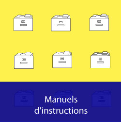 infomaterial-manuels-d-instructions