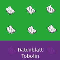 Datenblatt zur Tobolin Horizontalsperre