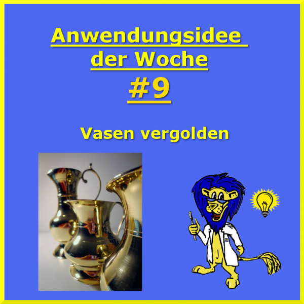 Vasen-vergolden