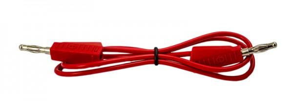 kabel rot doppelklinken