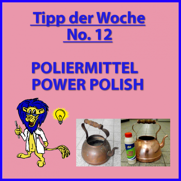 powerpolish