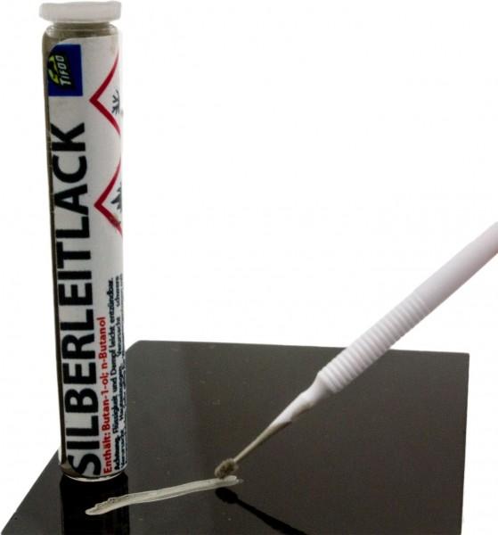 silberleitlack silberlack leitsilber reparaturset