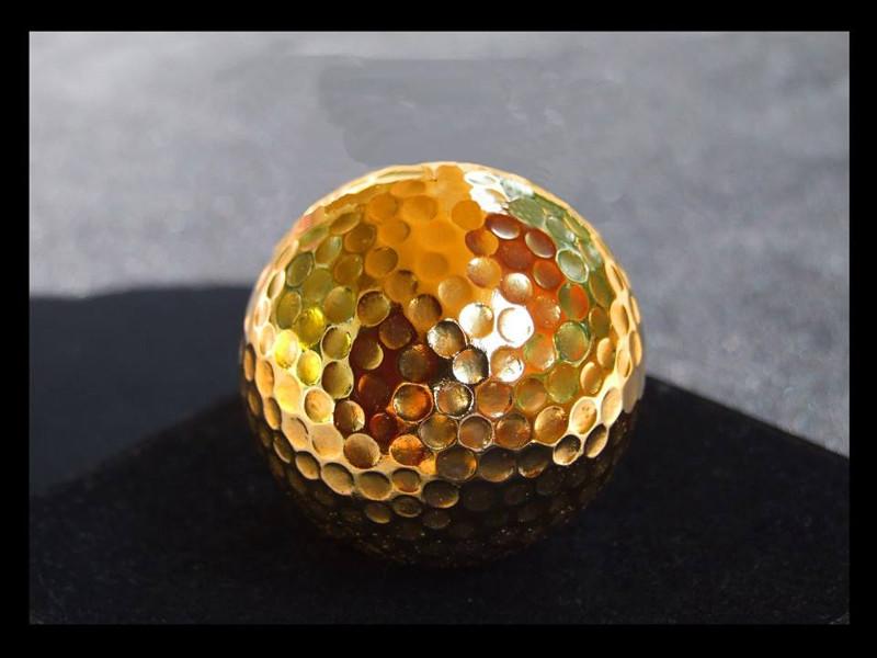 golfball-gold