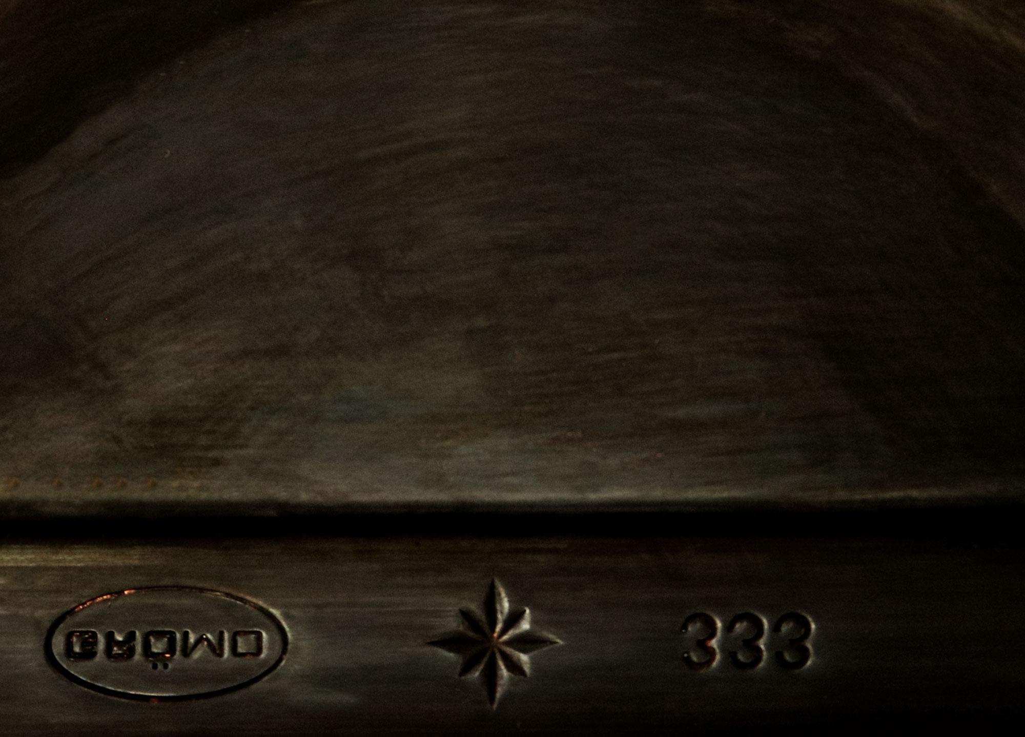 black-magich-einstreichen-von-kupfer-realobjekt